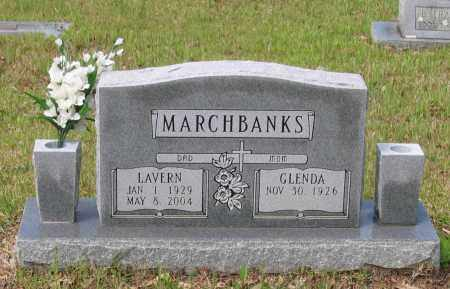 MARCHBANKS, LAVERN - Lawrence County, Arkansas   LAVERN MARCHBANKS - Arkansas Gravestone Photos