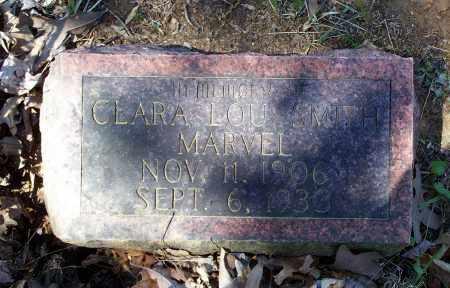 MARVEL, CLARA LOU - Lawrence County, Arkansas | CLARA LOU MARVEL - Arkansas Gravestone Photos