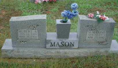NUNNALLY MASON, MARJORIE MAXINE - Lawrence County, Arkansas | MARJORIE MAXINE NUNNALLY MASON - Arkansas Gravestone Photos