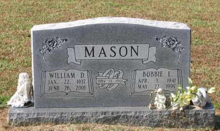 BAKER MASON, BOBBIE LAVELL - Lawrence County, Arkansas   BOBBIE LAVELL BAKER MASON - Arkansas Gravestone Photos