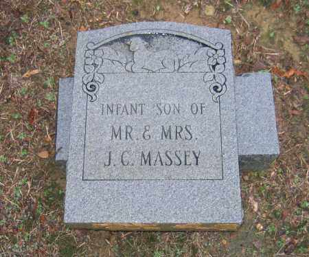 MASSEY, INFANT SON - Lawrence County, Arkansas | INFANT SON MASSEY - Arkansas Gravestone Photos