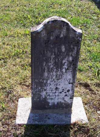 MASSEY, JOHN M. - Lawrence County, Arkansas | JOHN M. MASSEY - Arkansas Gravestone Photos