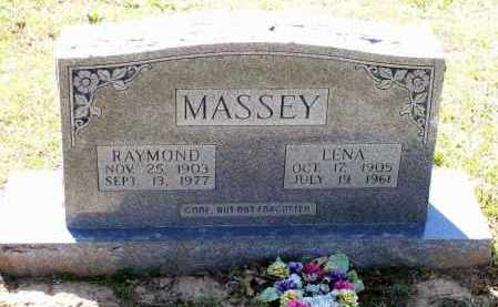 MASSEY, LENA - Lawrence County, Arkansas | LENA MASSEY - Arkansas Gravestone Photos