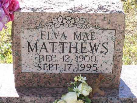 HARMON, ELVA MAE - Lawrence County, Arkansas   ELVA MAE HARMON - Arkansas Gravestone Photos