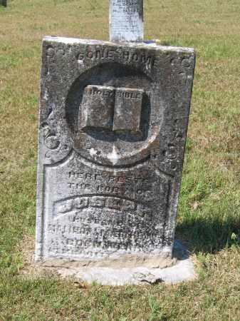 MATTHEWS, JOSEPH - Lawrence County, Arkansas | JOSEPH MATTHEWS - Arkansas Gravestone Photos