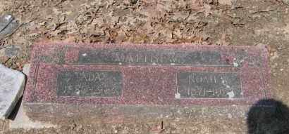 MATTHEWS, ADA FLORENCE - Lawrence County, Arkansas | ADA FLORENCE MATTHEWS - Arkansas Gravestone Photos