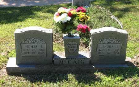MCCAIG, LENORA JANE - Lawrence County, Arkansas   LENORA JANE MCCAIG - Arkansas Gravestone Photos