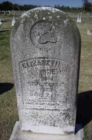 MCGHEE MCCARROLL, ELIZABETH R. - Lawrence County, Arkansas | ELIZABETH R. MCGHEE MCCARROLL - Arkansas Gravestone Photos