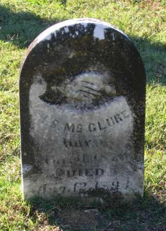 MCCLURE, H. S. - Lawrence County, Arkansas   H. S. MCCLURE - Arkansas Gravestone Photos