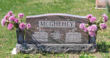 PHILLIPS MCGHEHEY, LAURA L. - Lawrence County, Arkansas | LAURA L. PHILLIPS MCGHEHEY - Arkansas Gravestone Photos
