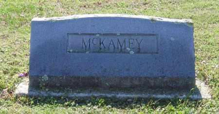 MCKAMEY FAMILY STONE,  - Lawrence County, Arkansas |  MCKAMEY FAMILY STONE - Arkansas Gravestone Photos