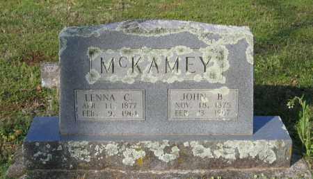 MCKAMEY, LENNA C. - Lawrence County, Arkansas | LENNA C. MCKAMEY - Arkansas Gravestone Photos