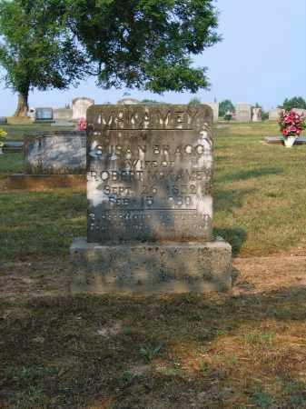 MCKAMEY, SUSAN A. - Lawrence County, Arkansas | SUSAN A. MCKAMEY - Arkansas Gravestone Photos