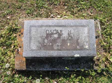 MCKAMEY, SR., OSCAR HAYGOOD - Lawrence County, Arkansas | OSCAR HAYGOOD MCKAMEY, SR. - Arkansas Gravestone Photos