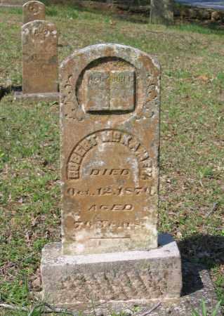 MCKAMEY, SR., ROBERT - Lawrence County, Arkansas | ROBERT MCKAMEY, SR. - Arkansas Gravestone Photos