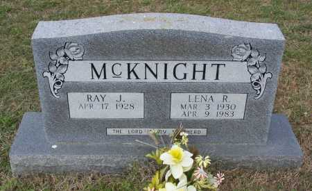 MCKNIGHT, JUDY LENA RUTH - Lawrence County, Arkansas   JUDY LENA RUTH MCKNIGHT - Arkansas Gravestone Photos