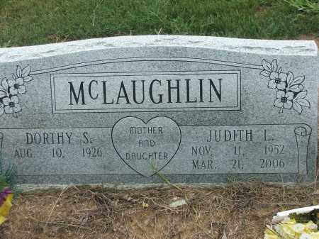 MCLAUGHLIN, JUDITH LYNN - Lawrence County, Arkansas | JUDITH LYNN MCLAUGHLIN - Arkansas Gravestone Photos