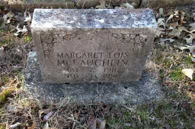 MCLAUGHLIN, MARGARET LOIS - Lawrence County, Arkansas | MARGARET LOIS MCLAUGHLIN - Arkansas Gravestone Photos