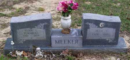 MEEKER, FERN L. - Lawrence County, Arkansas   FERN L. MEEKER - Arkansas Gravestone Photos