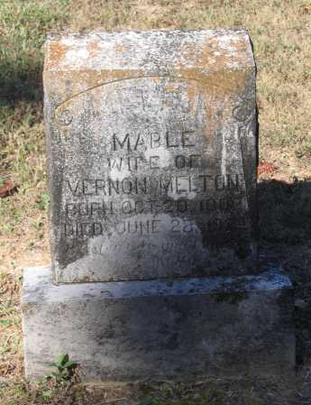 MELTON, MABLE JANE - Lawrence County, Arkansas | MABLE JANE MELTON - Arkansas Gravestone Photos
