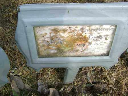 MENELEY, UNKNOWN - Lawrence County, Arkansas | UNKNOWN MENELEY - Arkansas Gravestone Photos