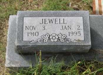 MILGRIM, JEWELL - Lawrence County, Arkansas | JEWELL MILGRIM - Arkansas Gravestone Photos