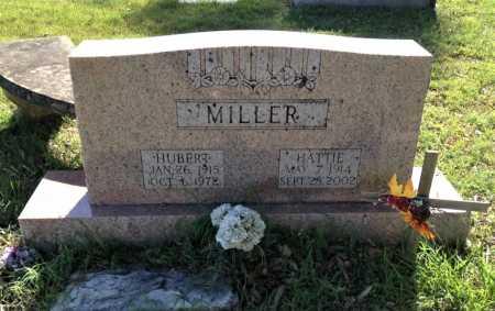 MILLER, HUBERT AUSTIN - Lawrence County, Arkansas | HUBERT AUSTIN MILLER - Arkansas Gravestone Photos