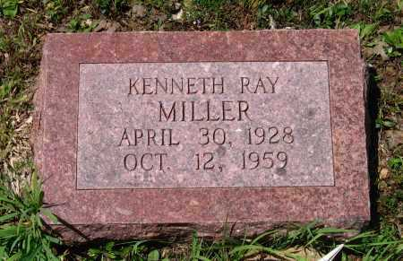 MILLER, KENNETH RAY - Lawrence County, Arkansas | KENNETH RAY MILLER - Arkansas Gravestone Photos