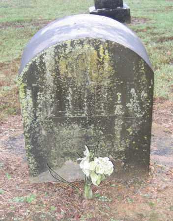 PENN MILLIGAN, NANCY JANE - Lawrence County, Arkansas | NANCY JANE PENN MILLIGAN - Arkansas Gravestone Photos
