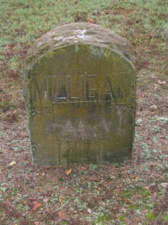 "MILLIGAN, WILLIAM R. PINKSTON ""PINK"" - Lawrence County, Arkansas | WILLIAM R. PINKSTON ""PINK"" MILLIGAN - Arkansas Gravestone Photos"
