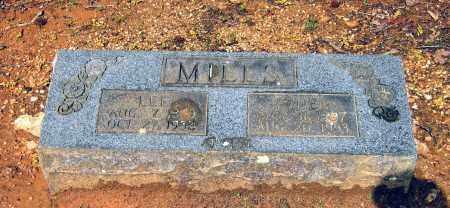 MILLS, LEE - Lawrence County, Arkansas | LEE MILLS - Arkansas Gravestone Photos