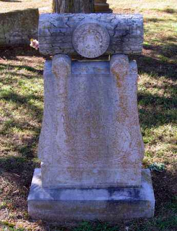 """MITCHELL, ANDREW LEE """"AUDIE"""" - Lawrence County, Arkansas 