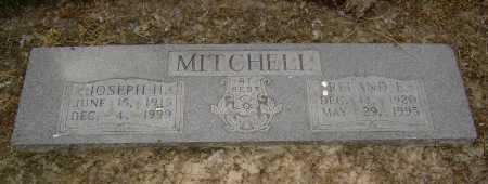 MITCHELL, RELAND E. - Lawrence County, Arkansas | RELAND E. MITCHELL - Arkansas Gravestone Photos