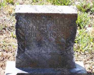 """SUMMERS MITCHELL, SARAH FRANCES """"S. F."""" - Lawrence County, Arkansas 