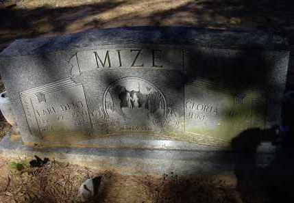 MIZE, EARL DENT - Lawrence County, Arkansas | EARL DENT MIZE - Arkansas Gravestone Photos