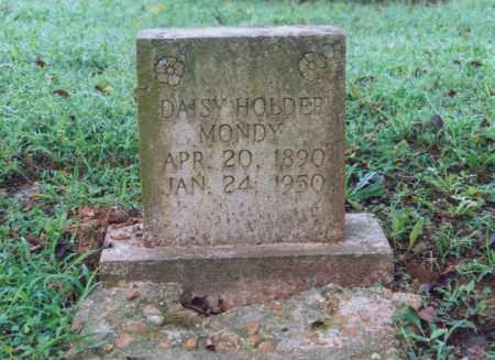 MONDY, DAISY - Lawrence County, Arkansas | DAISY MONDY - Arkansas Gravestone Photos