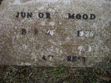 MOODY, JUNIOR - Lawrence County, Arkansas   JUNIOR MOODY - Arkansas Gravestone Photos