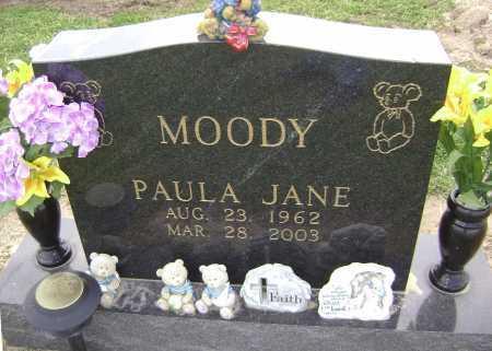 MOODY, PAULA JANE - Lawrence County, Arkansas | PAULA JANE MOODY - Arkansas Gravestone Photos