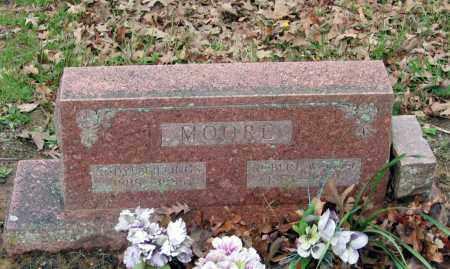 BILLINGS MOORE, SUDYE ELLEN - Lawrence County, Arkansas   SUDYE ELLEN BILLINGS MOORE - Arkansas Gravestone Photos