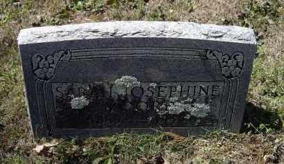 MOORE, SARAH JOSEPHINE - Lawrence County, Arkansas | SARAH JOSEPHINE MOORE - Arkansas Gravestone Photos