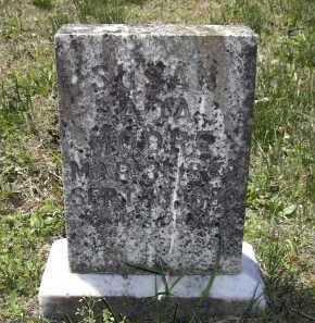 MOORE, SUSAN ADA - Lawrence County, Arkansas   SUSAN ADA MOORE - Arkansas Gravestone Photos