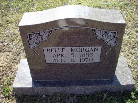 MORGAN, DORA BELLE - Lawrence County, Arkansas   DORA BELLE MORGAN - Arkansas Gravestone Photos