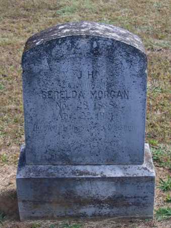 MORGAN, JOHN H. - Lawrence County, Arkansas | JOHN H. MORGAN - Arkansas Gravestone Photos