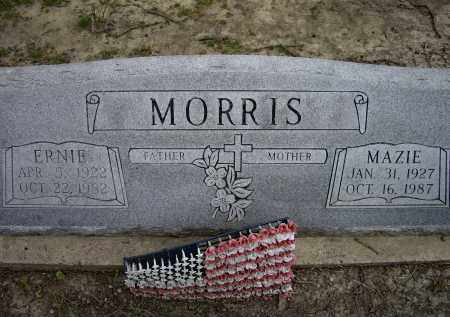 MORRIS, MAZIE - Lawrence County, Arkansas | MAZIE MORRIS - Arkansas Gravestone Photos