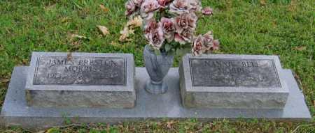 MORRIS, NANNIE BELL - Lawrence County, Arkansas | NANNIE BELL MORRIS - Arkansas Gravestone Photos