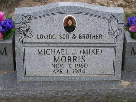 "MORRIS, MICHAEL J. ""MIKE"" - Lawrence County, Arkansas   MICHAEL J. ""MIKE"" MORRIS - Arkansas Gravestone Photos"