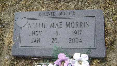 MORRIS, NELLIE MAE - Lawrence County, Arkansas | NELLIE MAE MORRIS - Arkansas Gravestone Photos