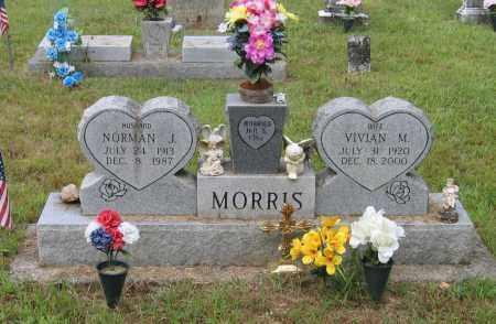 MORRIS, VIVIAN MAE - Lawrence County, Arkansas | VIVIAN MAE MORRIS - Arkansas Gravestone Photos