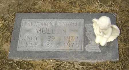 MULLEN, AUTUMN LEIGH - Lawrence County, Arkansas | AUTUMN LEIGH MULLEN - Arkansas Gravestone Photos