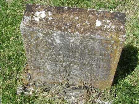 MULLEN, SLOAN EDWARD - Lawrence County, Arkansas   SLOAN EDWARD MULLEN - Arkansas Gravestone Photos